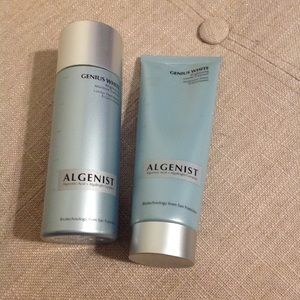 Algenist Genius White Set Bundle Lot ulta sephora